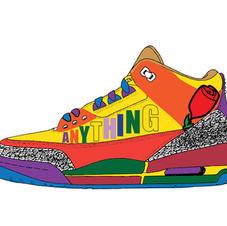 Shynika S. Shoe Design 7th Grade 2016