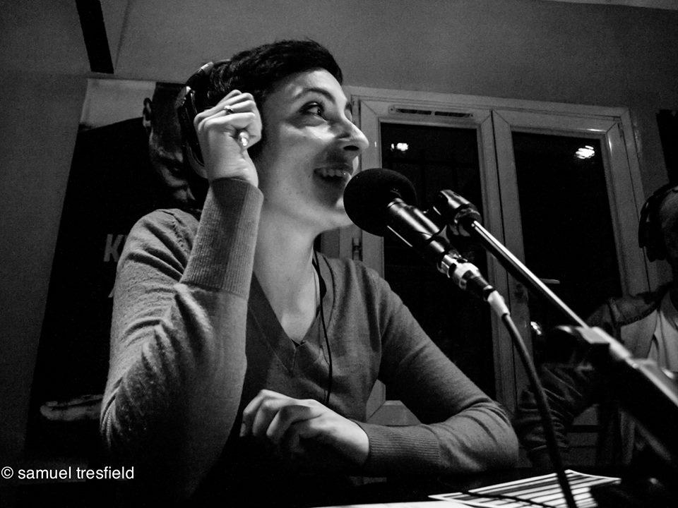 Live sur MOI FM