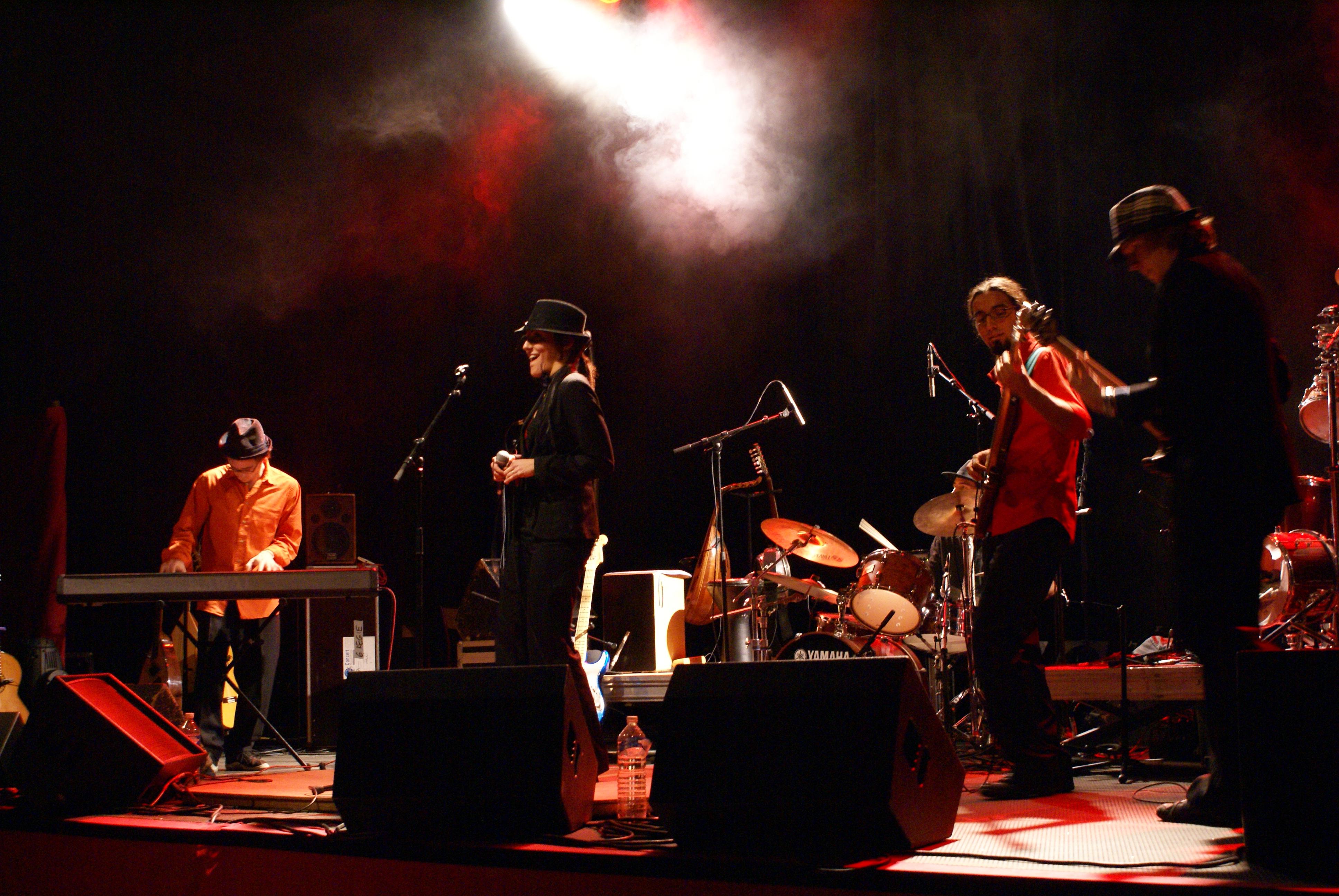 Lyon - Gala Palais des Congrès