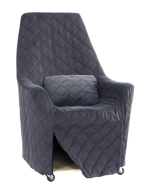 Кресло бардачёк 2