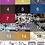 Thumbnail: Модель №2.  Чехол из ТКАНИ. На стальной или пластиковой ноге(доставка бесплатно)
