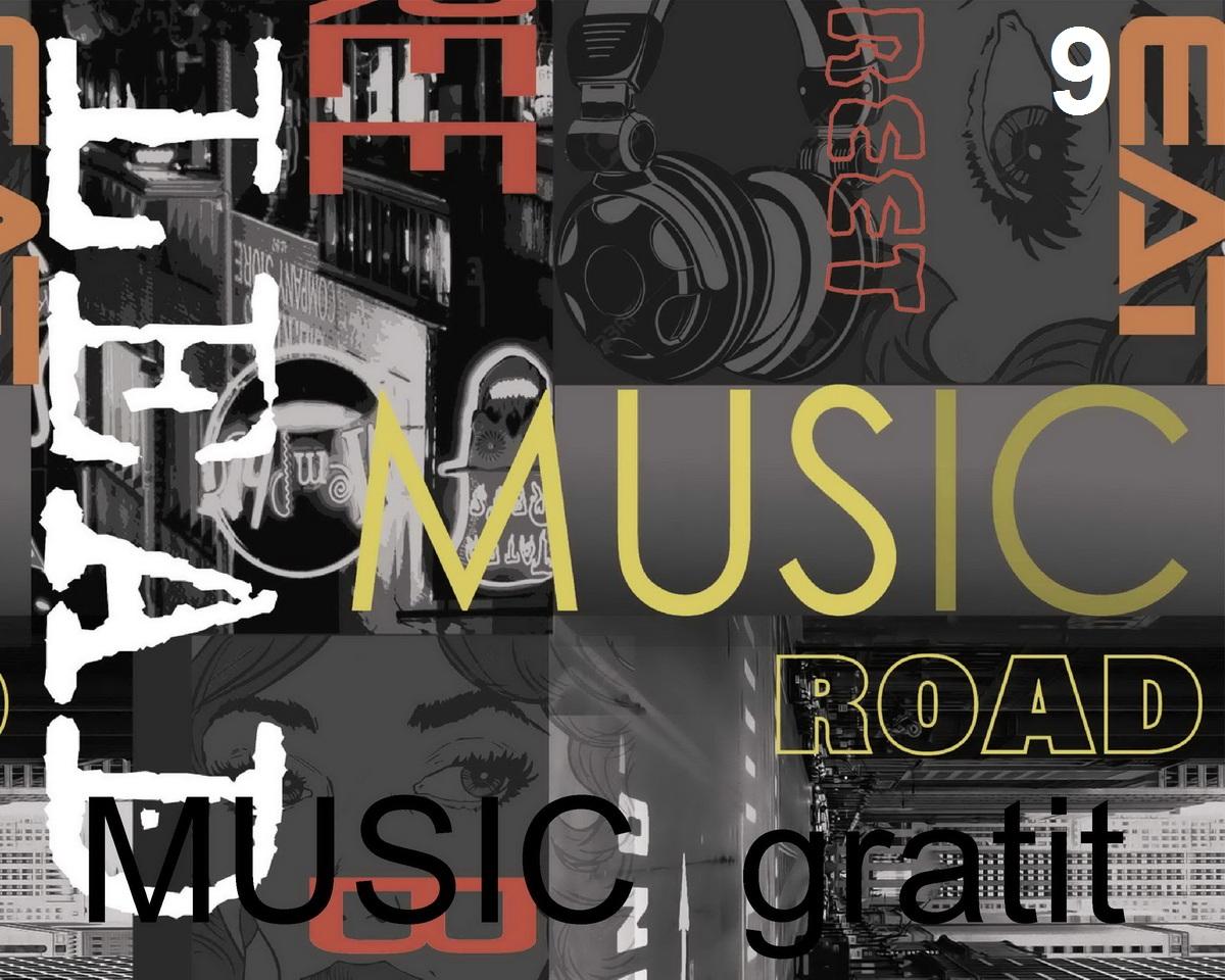 music grafit