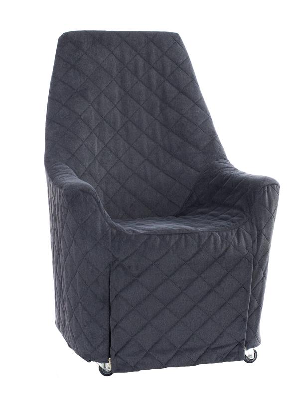Кресло бардачёк 1