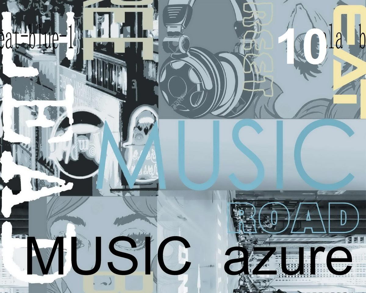 music azure