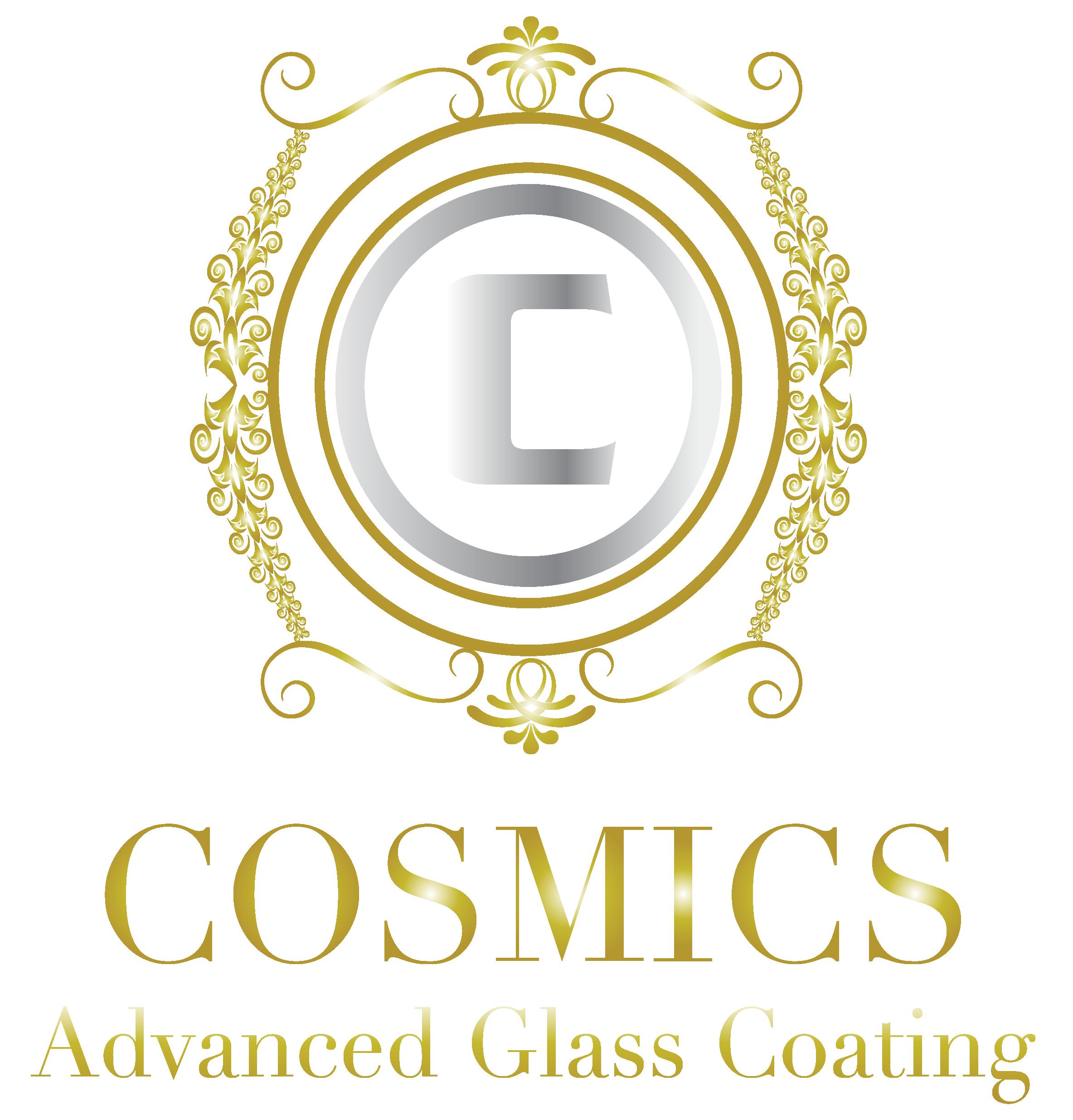 cosmics logo