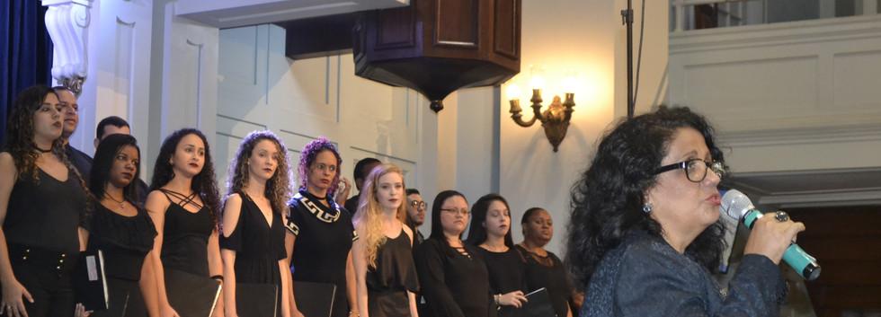 Momonetos - Curso de Música do Seminário do Sul
