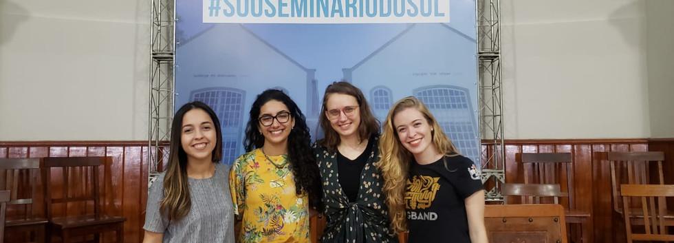 Atividades da Prof. Rachel Schulz 2019