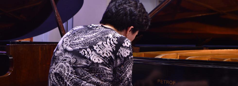Momentos - Curso de Música do Seminário do Sul