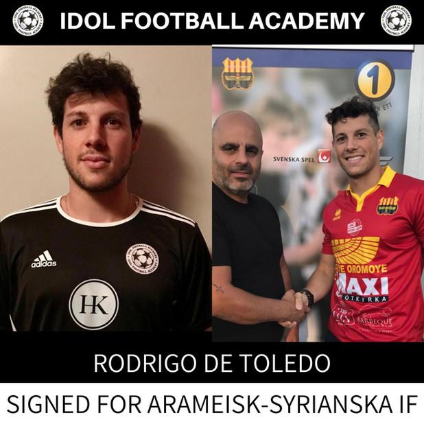 Idolfootballacademysweden