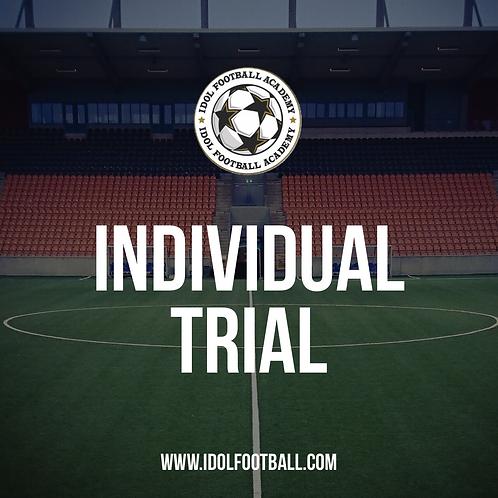 Individual Trial 2 Weeks
