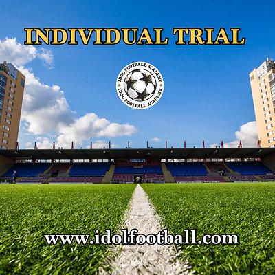 Individual Trial 1 Week