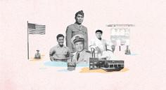 A Filipino American Story