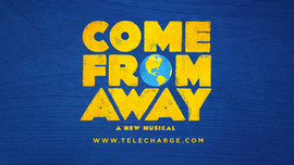 Come From Away :30's version 1