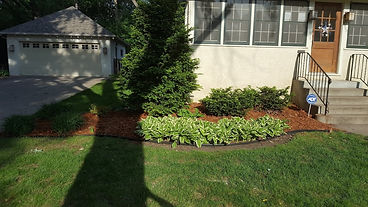 Cedar Mulch In Roseville MN