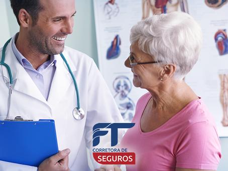 Tenha a oportunidade de escolher o melhor tratamento médico para você