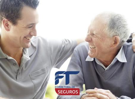 Como o seguro de vida pode te proteger financeiramente em todas as fases da vida
