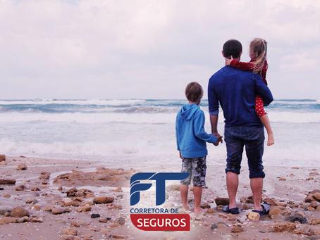 Dicas para garantir o futuro do seu filho