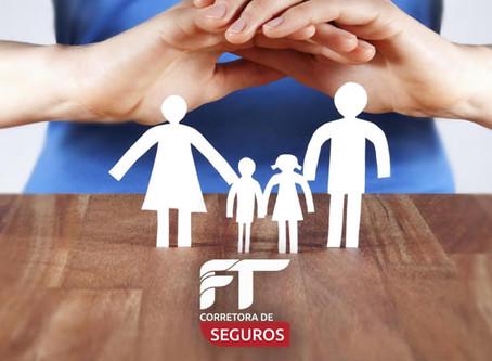 Entenda como o seguro de vida protege sua família e beneficiários na hora de fazer um inventário