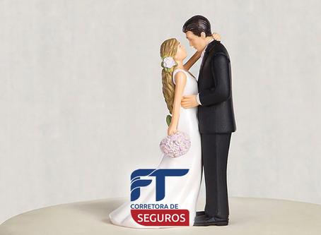 O que muda para você após o casamento?