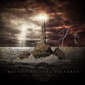 Zhach Kelsch recorded drums on the Resiliency album by Mature Musical Pictures. Brett Hestla