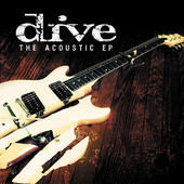 Zhach Kelsch recorded percussion on The Acoustic EP by Dive