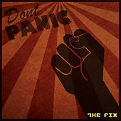 Zhach Kelsch recorded drums for The Fix EP by Don't Panic