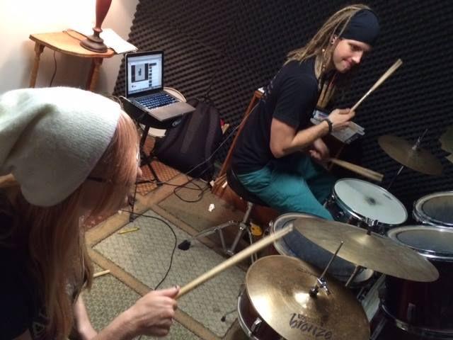 Private Drum Lesson