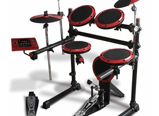 Buying Your First Drum Set