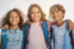 Schulfotos Freundschaftsbilder Chris Set