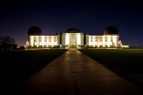 Photo I shot last night at the Griffith Observatory.jpg