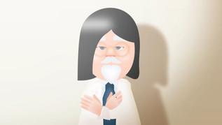 인포그래픽 애니메이션 제작_Client : 우주일렉트로닉스