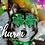 Thumbnail: Lucky Charm Photo Overlay