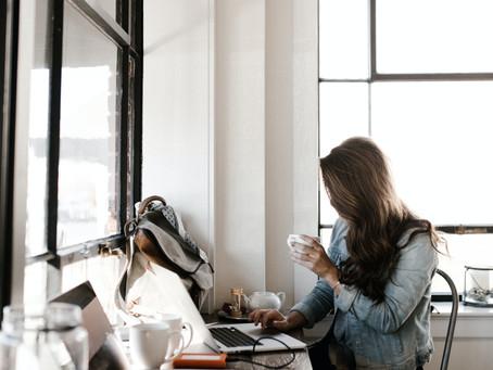 Être indépendant : Comment changer sa façon de travailler pour être plus productif