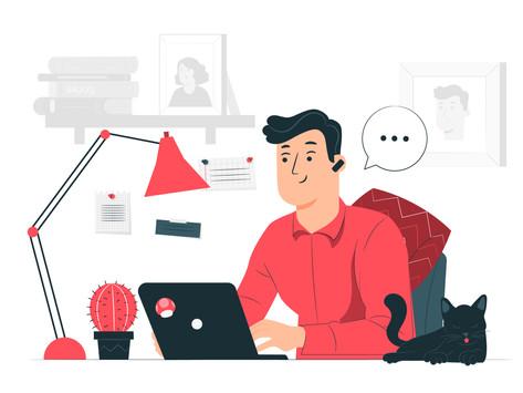 Salarié en télétravail : comment être productif même à distance ?