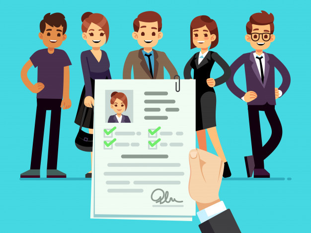Entretien d'embauche : Faire bonne impression dès les premières minutes.