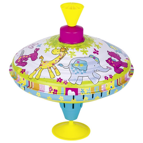 Humming top, Susibelle
