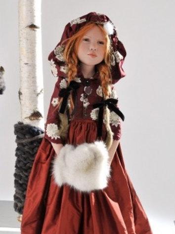 Princess Olga by Zwergnase