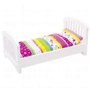 Susibelle doll bed