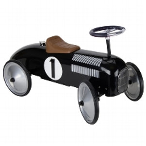 RIDE-ON VEHICLE,BLACK CAR