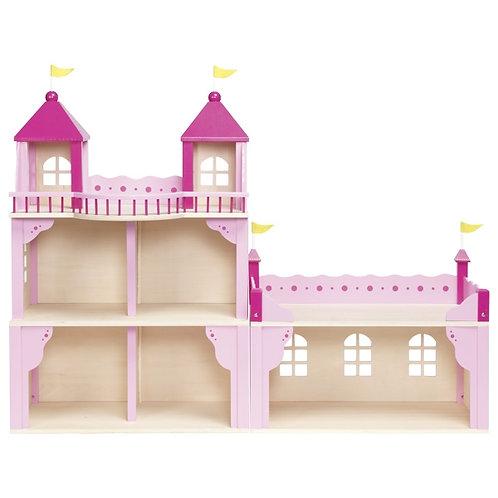 goki Doll's castle, 2 floors