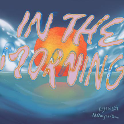 "Dejavilla Unveils New Soulful Bob ""In The Morning'"