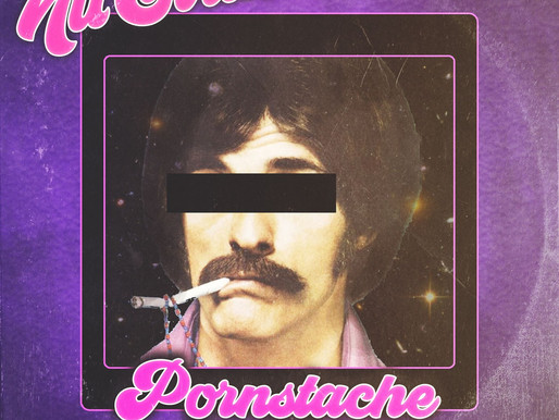"""Nu Strut and Wreckno Reign Supreme on Their New Bad Bitch Tune """"Pornstache"""""""