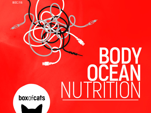 """Body Ocean Set to Make Waves With Their Latest Track """"Nutrition"""""""