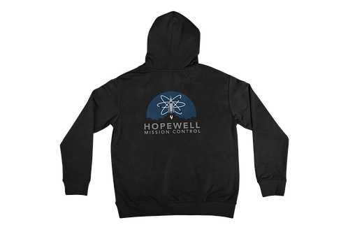 Hopewell Mission Control Hoodie