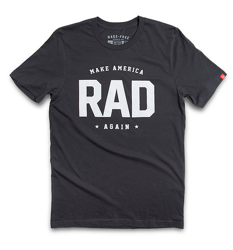 "CHARCOAL ""RAD"" CREW"