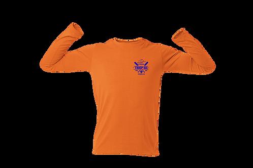 Troop 601 - Long Sleeve T-Shirt