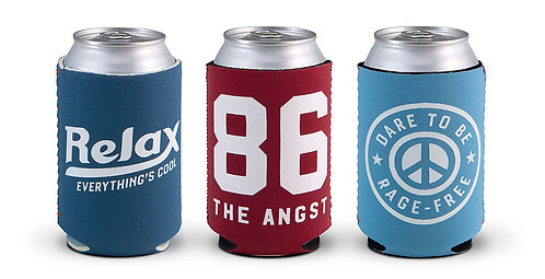 COOZIE 3-PACK