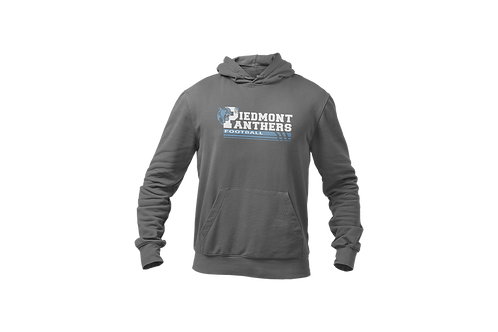 Piedmont Panther Football Hoodie