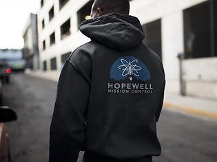 hopewell MC hoodie back.png