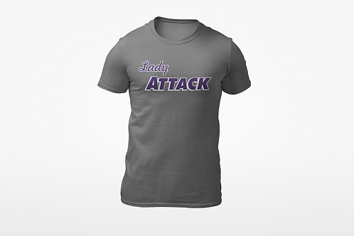 Lady Attack Performance T-Shirt